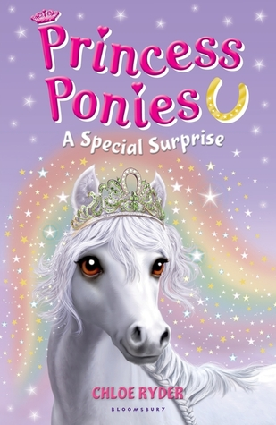 A Special Surprise (Princess Ponies #7)  by  Chloe Ryder