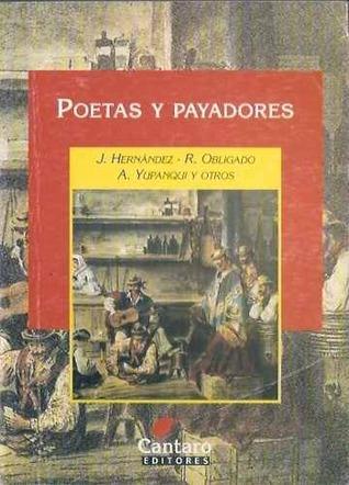 Poetas y payadores Marina Durañona