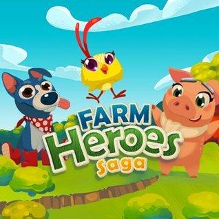 Farm Heroes Saga  by  Mixpublishing
