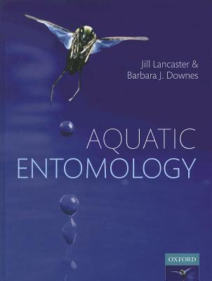 Aquatic Entomology  by  Jill Lancaster