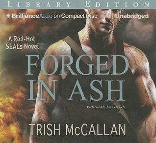 Forged in Ash Trish McCallan