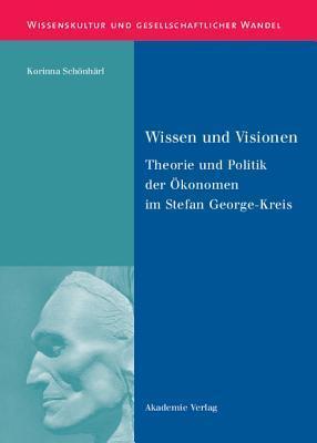 Wissen Und Visionen  by  Korinna Schonharl