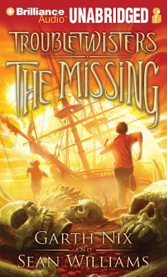 The Missing Garth Nix