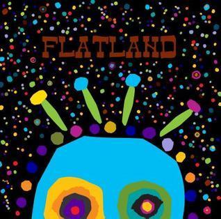 Flatland David  Sayre
