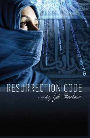 Resurrection Code  by  Lyda Morehouse