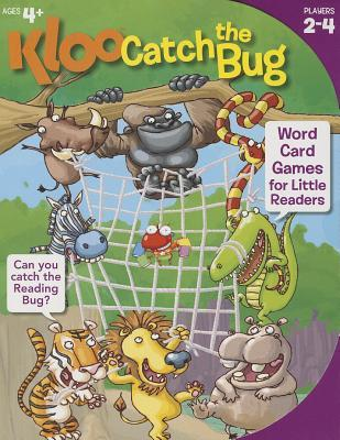 Kloo Catch the Bug Learning Game  by  Andrew Finan