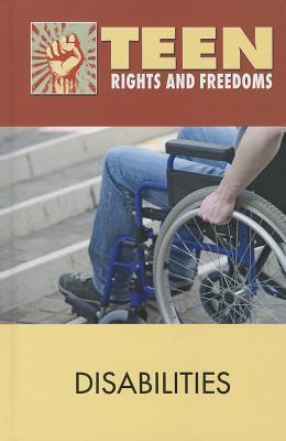 Disabilities  by  David M. Haugen