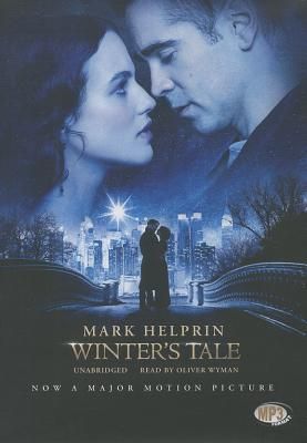 Winter S Tale  by  Mark Helprin