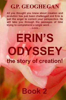 Erins Odyssey: Book 2  by  G P Geoghegan
