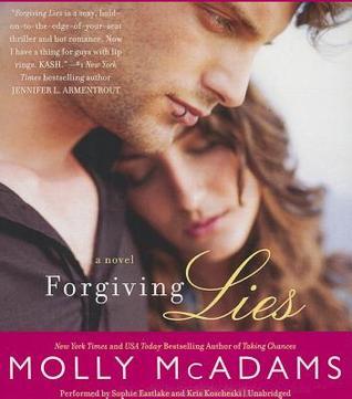 Forgiving Lies  by  Molly McAdams