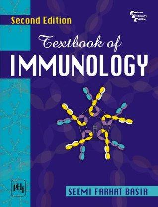 Textbook of Immunology Second Edition Seemi Farhat Basir