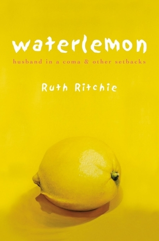 Waterlemon Ruth Ritchie