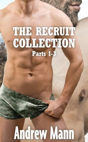 The Recruit: Entire Collection Andrew Mann