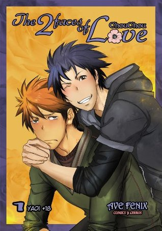 The 2 faces of Love Nº1: Yaoi manga. Chou Chou