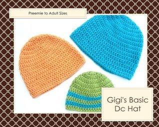 Gigis Basic Dc Hat Angela Smith