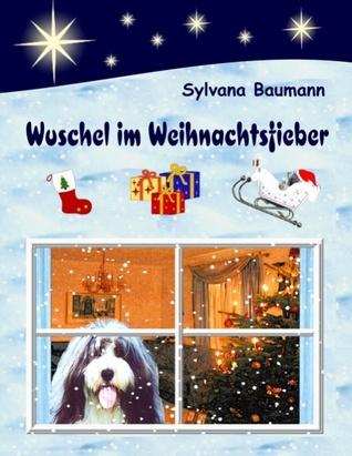 Wuschel im Weihnachtsfieber  by  Sylvana Baumann