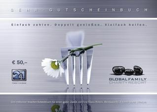 SEHR-GUTSCHEINBUCH: Einfach zahlen. Doppelt genießen. Vielfach helfen Karl G. Auer