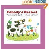 Pobodys Nerfect Nancy Parker Brummett