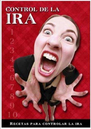 CONTROL DE LA IRA  RECETAS PARA CONTROLAR LA IRA  by  Robert Nicasio