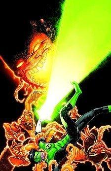 Green Lantern: New Guardians #15 Tony Bedard