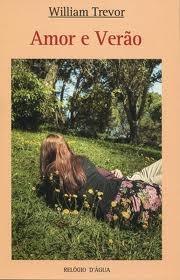 Amor e Verão  by  William Trevor