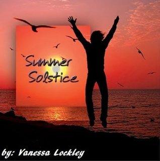 Summer Solstice Vanessa Lockley