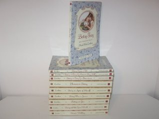 The Betsy Tacy (Nine Books) Set Maud Hart Lovelace