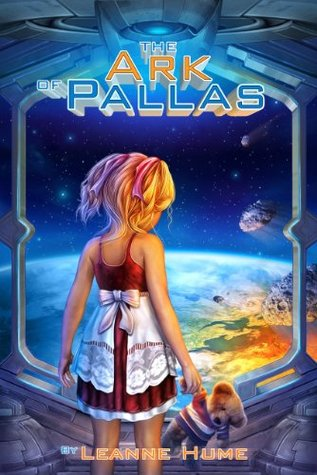 The Ark of Pallas  by  Leanne Hume