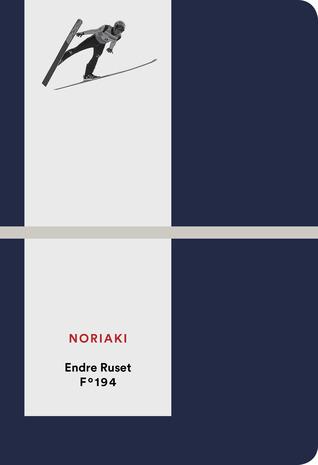 Noriaki  by  Endre Ruset