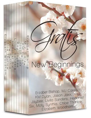 Gratis: New Beginnings  by  Erzabet Bishop