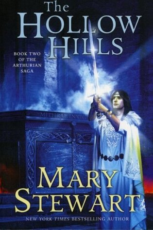 Mağaranın Sırrı Mary Stewart
