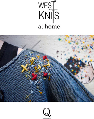 West Knits at Home  by  Quince & Company