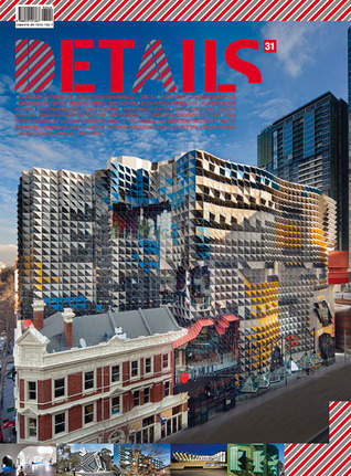 Details 31  by  A&C Publishing