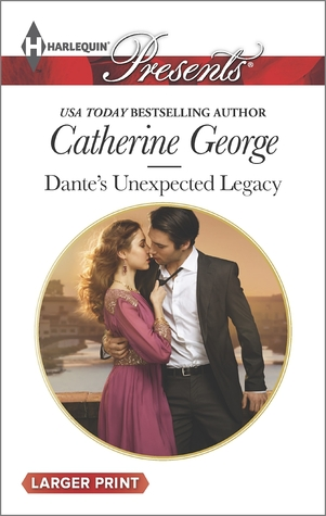 A Brief Encounter (Romance Large Print #833)  by  Catherine George