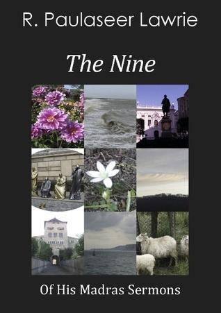 The Nine: Higher Ground  by  R. Paulaseer Lawrie