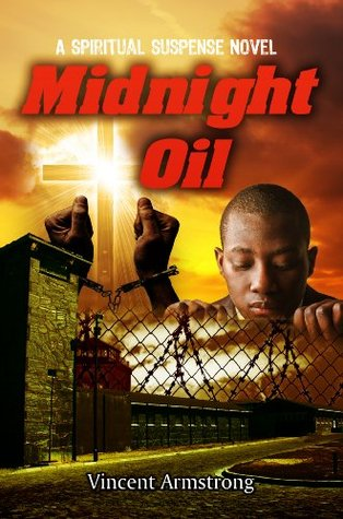 Midnight Oil Preview  by  Vincent Armstrong