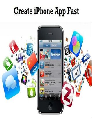 Create iPhone App Fast V.T.