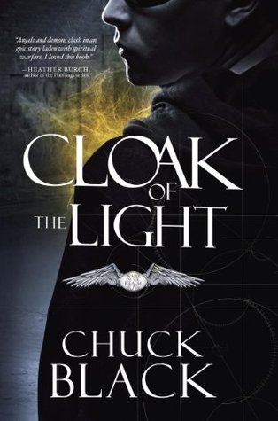 Cloak of the Light: Wars of the Realm, Book 1 Chuck Black