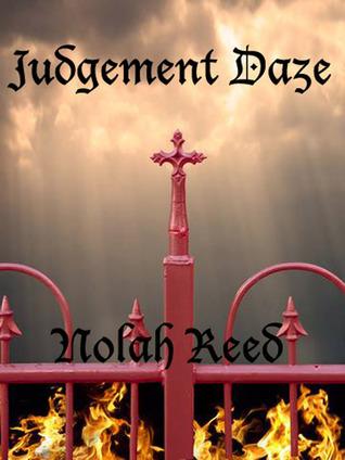 Judgement Daze Nolah Reed