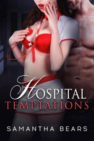 Hospital Temptations Samantha Bears