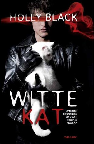 Witte kat  by  Holly Black