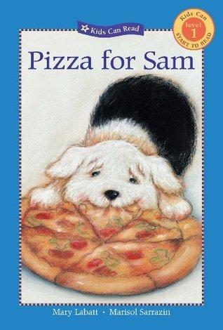 Pizza for Sam Mary Labatt