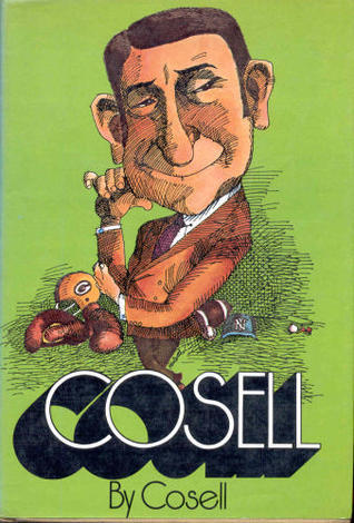 Cosell  by  Howard Cosell