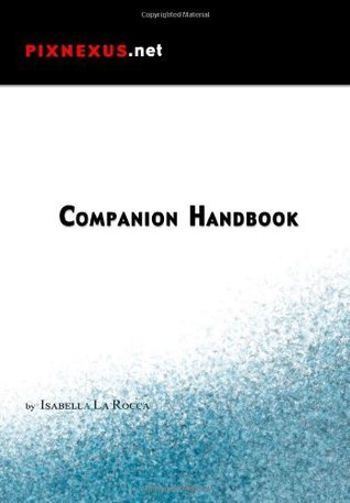 Pixnexus Companion Handbook Isabella La Rocca