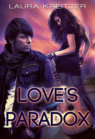 Loves Paradox (Paradoxical World #1)  by  Laura Kreitzer