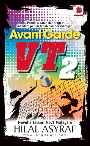 Avant Garde: VT2  by  Hilal Asyraf