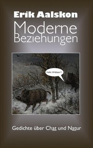 Moderne Beziehungen  by  Erik Aalskon