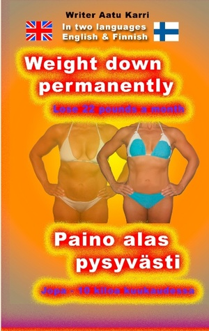 Weight down permanently  by  Aatu Karri