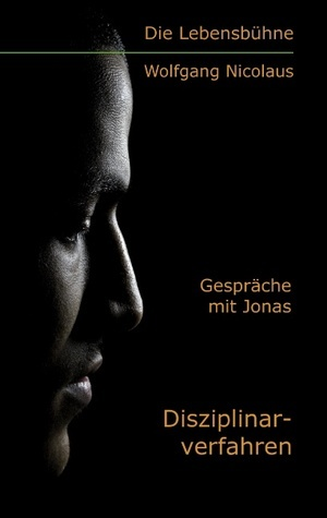 Disziplinarverfahren  by  Wolfgang Nicolaus