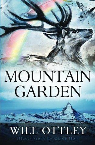 Mountain Garden Will Ottley